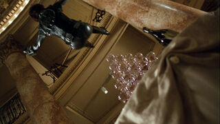 Jessica Priest in Spawn (played by Melinda Clarke) 146