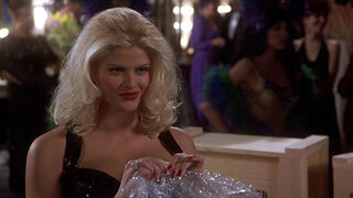 Tanya Peters in Naked Gun 3 (played by Anna Nicole Smith) 368