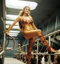 Raquel-welch-on-the-set-of-the-magic-christian-1969