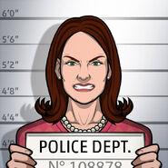 Cynthia Lane mugshot