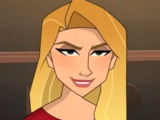 Liv Amara (Big Hero 6: The Series)