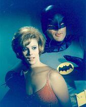 Batman and Molly 4