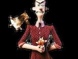 Melisha Tweedy (Chicken Run)