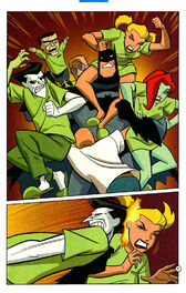 Batman gotham adventures 30 11 by timlevins-d9nsm7e