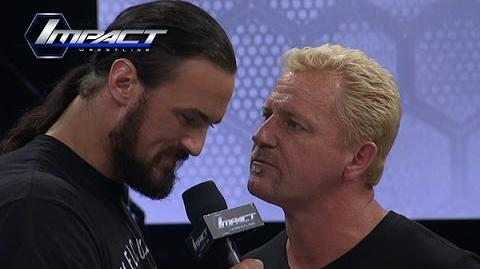 The Truth Is Revealed About Who Took Out Drew Galloway and Bully Ray! (Aug 26, 2015)
