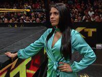 Zelina NXT