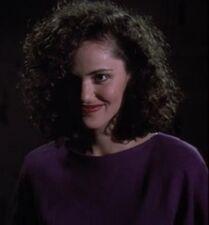 Amy Evil Smile