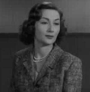 Countess Helen Mattoni