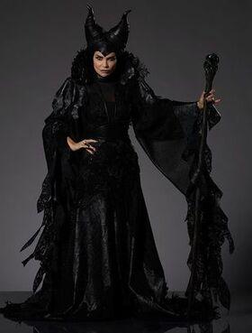 Descendants - Maleficent