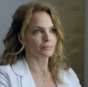Dr. Natalie Barnes