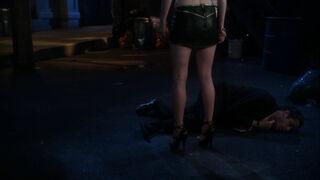 Maxima (played by Charlotte Sullivan) Smallville Instinct 21