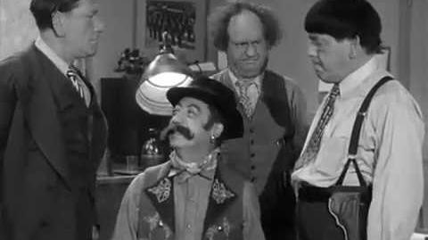 The Three Stooges 147 Tricky Dicks 1953