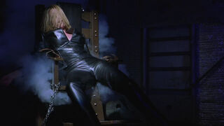 Erica Black in Turbulence 3 - Heavy Metal (played by Monika Schnarre) 44