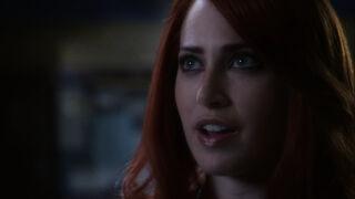 Maxima (played by Charlotte Sullivan) Smallville Instinct 80
