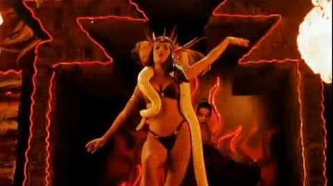 Satanic Pandemonium dance
