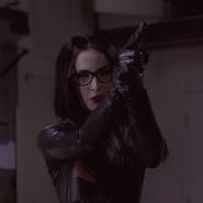 Baroness gun