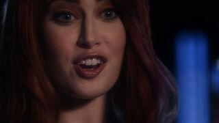 Maxima (played by Charlotte Sullivan) Smallville Instinct 117