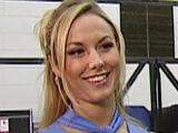 Stacy Keibler (WWE)