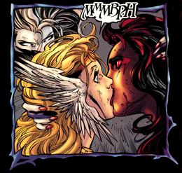 Smal-Aquiessence - Forced Kiss merge 2
