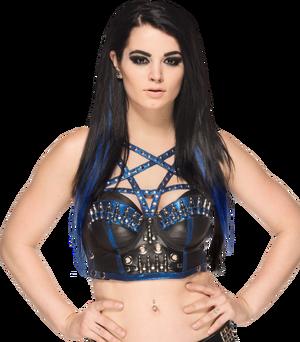 Paige Profile