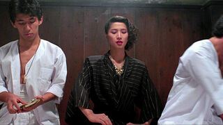 The Japanese Fighter in My Lucky Stars (played by Michiko Nishikawa) 195