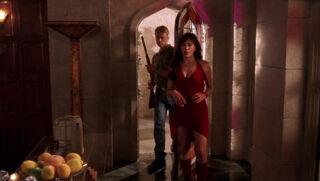 Desiree Atkins (played by Krista Allen) Smallville 81