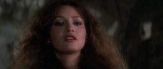 Fatima Blush (played by Barbara Carrera) Never Say Never Again 241