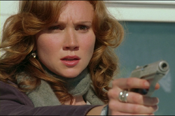 Shannon Dennings gun