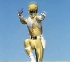 Evil Yellow Ranger S2