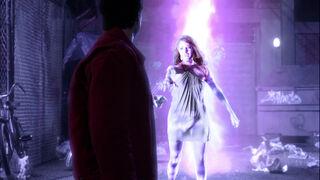Maxima (played by Charlotte Sullivan) Smallville Instinct 157