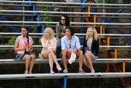 Whitney Bennett and friends