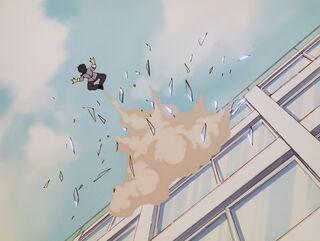 Hinako Ninomiya (voiced by Yumi Touma) Ranma 1-2 Oav 04 48