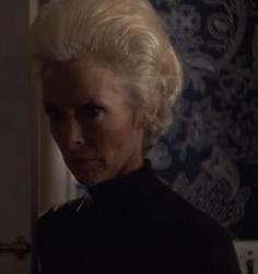 Evil Grace Wheeler