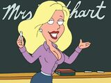 Lana Lockhart (Family Guy)