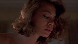 Michelle Rodham Huddleston (played by Brenda Bakke) Hot Shots 2 62