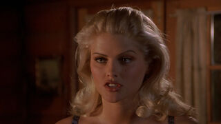 Tanya Peters in Naked Gun 3 (played by Anna Nicole Smith) 227