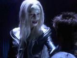 Wraith Queen (Stargate: Atlantis)