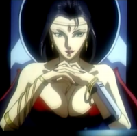 Elexis Sinclaire Sin The Movie The Female Villains Wiki Fandom