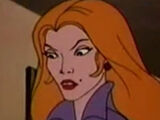 Deprave (The New Adventures of Jonny Quest)
