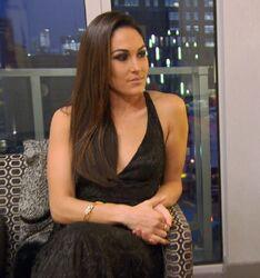 Evil Brie in Black