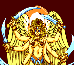 Karugari 1 Princess Minerva