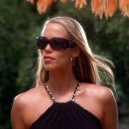 Olivia Whitfield Sunglasses