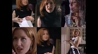 Deborah Odell as Villainess Serena
