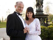 Francis wedding