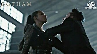 Gotham Season 5 - Penguin killed Tabitha