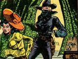 Jeanne Bonnet (The Lone Rider)