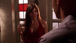 Desiree Atkins (played by Krista Allen) Smallville 80