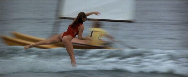 Barbara-carrera-never-say-never-again-007-celebrity-bikini-see-through-hot-posing-hot-10