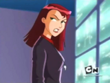 Candy Sweet (Totally Spies)
