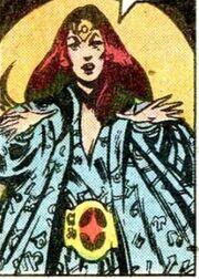 Madame Zodiac 0